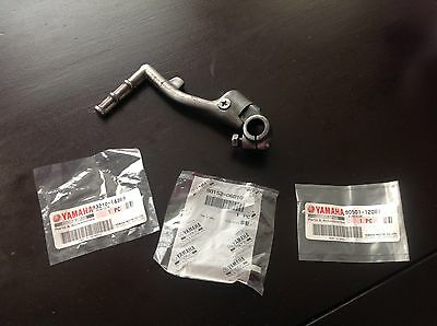 Yamaha Banshee OEM kick start lever kicker start new rebuilt kit included