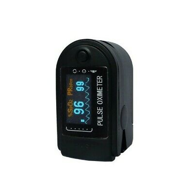 Brand NEW Finger Pulse Oximeter (Black)