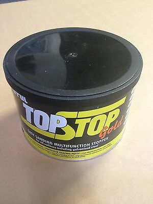 U-pol Top Stop GOLD Extra Smooth Stopper 1.1L