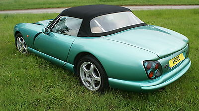 TVR Chimaera - CHOICE OF 5/6 in stock SEE WEBSITE http://www.amoreautos.co.uk/