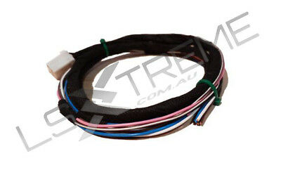 VE E1 E2 E3 HSV Gauge Harness wiring kit