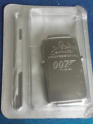NEW OMEGA GENUINE 1514-825 LIMITED EDITION BOND '007' SEAMASTER CLASP fits 1503