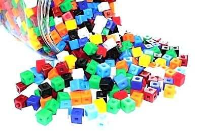 Classroom Resource CentiFit Cubes (100 piece) Learning about Volume