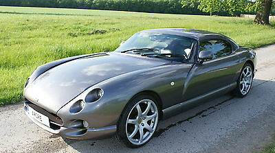 TVR Cerbera 4.2  - more TVR's in stock SEE WEBSITE http://www.amoreautos.co.uk/