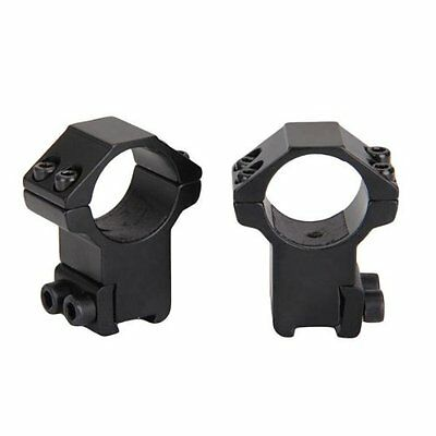 2 × scope mounting ring mount ring for 11mm rail