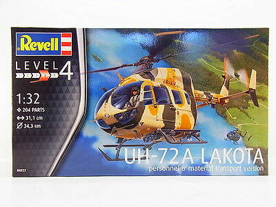LOT 17578 | Revell 04927 UH-72 A LAKOTA transport version 1:32 Bausatz NEU OVP