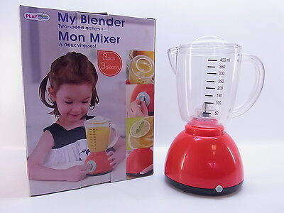LOT 37040 | Play 3656 Kinder Standmixer Mixer My Blender Kinderküche NEU in OVP