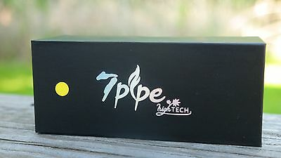 7Pipe Twisty Gold New - Fast Free Shipping - (US Seller)