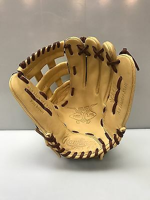 "Rawlings SPL115 Select Pro Lite 11.5"" Fielder's Baseball Glove"