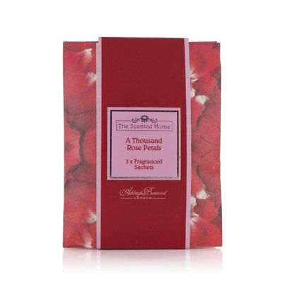 A thousand Rose Petals - Ashleigh & Burwood 3x Duftsachets