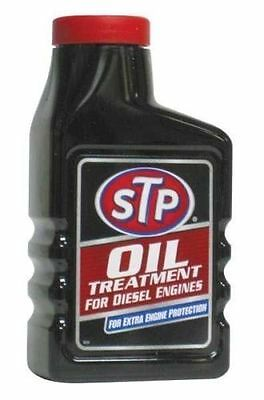 STP For Diesel Engines Oil Treatment 300ml