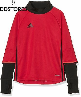 adidas Performance Football sweat d entrainement con16 juniors