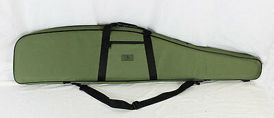 """Country Covers 51"""" Green Small Rifle Slip"""