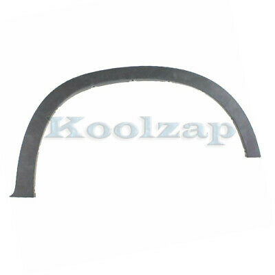 Replacement Wheel Arch Trim for 13-16 CX-5 MA1290103 Front Driver Side