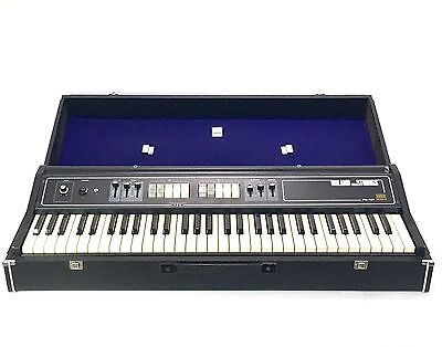 Roland Strings Rs-101 Vintage Synthesizer Electric Keyboard Piano Synth