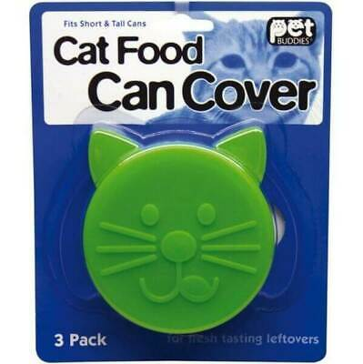 Cat Food Can Cover