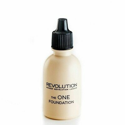 Makeup revolution THE ONE FOUNDATION - Shade 1
