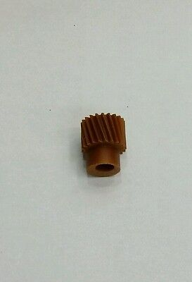 Oster Replacement Part Bakelite Gear for Oster 76 Clipper