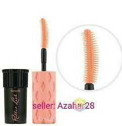 Original Benefit Roller lash Mascara Lifting Travel Size 4.0 ml (new, UNBOXED)