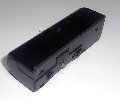 Sony Case External AA Battery Pack for Walkman MD MiniDisc Tested
