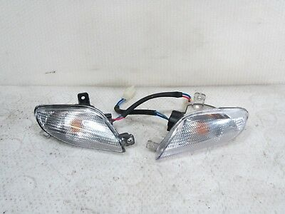 Piaggio NEW TPH from Yr 2010 INDICATOR FRONT RIGHT LEFT