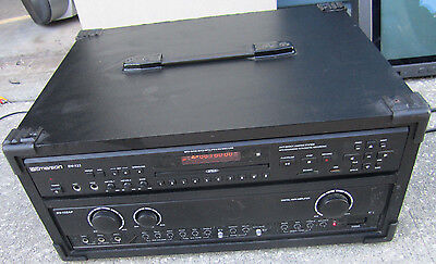Emerson DV123 Professional Karaoke System With 450W Amp (tested)