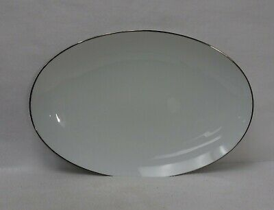 NORITAKE china COLONY 5932 pattern Round Vegetable Serving Bowl - 8-7/8""
