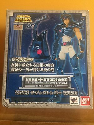 Saint Seiya Saint Myth Cloth Sagitta Tremy