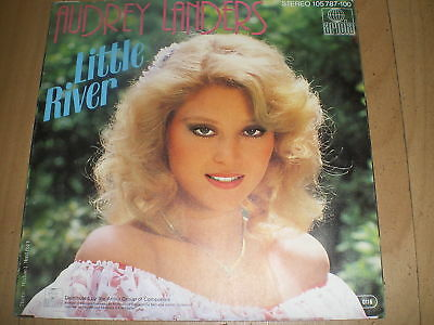 80er - Audrey Landers - Little River