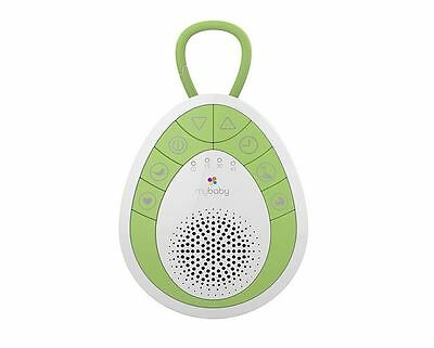 Mybaby Sound Relaxation Lullaby Peace Homemedic Baby Go Machine Spa Soundspa
