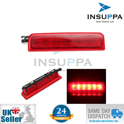 High Quality Volkswagen Caddy Third Centre High Level Rear Brake Stop Light