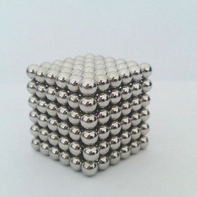 216pcs Neodymium Ball Strong Magnets Balls Kids Early Education Puzzle Toys Hot