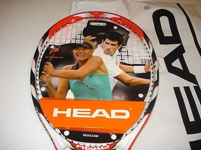 New Head MicroGEL Radical MidPlus Tennis Racquet
