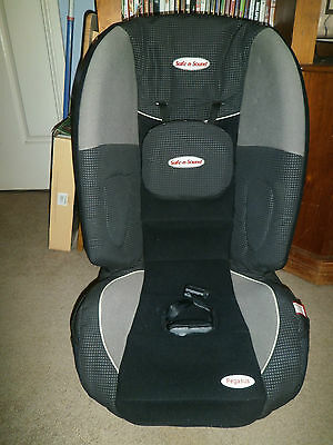 Safe N Sound Car Booster Seat ~ Pegasus
