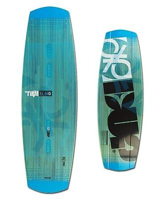 Double Up Wakeboard Blanc The Firm
