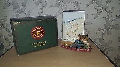 Boyds Bears and Friends//Collectors Item//With Box