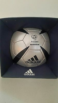 Adidas Vintage Euro 2004 Football Ball Tango New Box Official Match Ball
