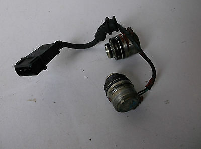 BMW E36 M3 3.2 EVO vanos solenoid valves No 2 Exhaust 11311405885 perfect workin