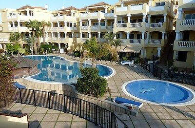 TENERIFE LUXURY APARTMENT - FOR RENT - UP TO 5 people