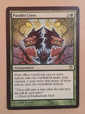 Magic The Gathering - Parallel Lives X1 - Innistrad - NM