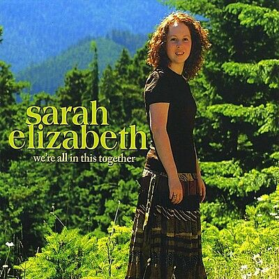 We'Re All In This Together - Sarah Elizabeth (CD Used Very Good)