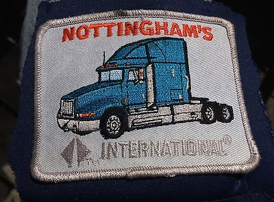 hagersville canada truck trucking transportation patch nottingham