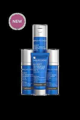 Paula's Choice Resist Trial Kit for Wrinkles and Sun Damage