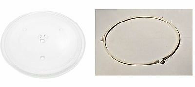 Panasonic Convection Microwave Oven Ceramic Turntable Tray Plate W