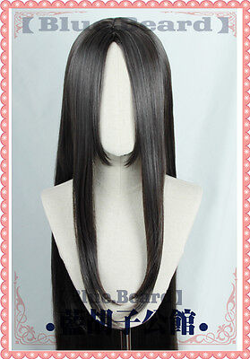 FGO Fate/Grand Order Lord El-Melloi II Game Costume Cosplay Wig +Free Cap