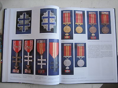 Slovakia, catalog of medals. WWII (1939 - 1945), 2nd Republic (1993 - )