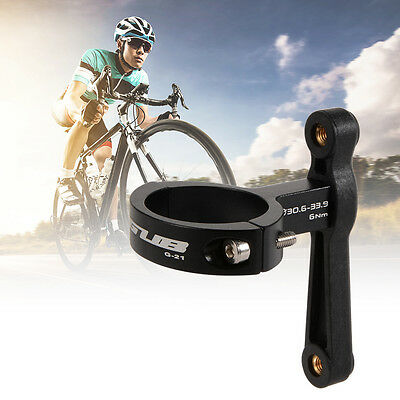 MTB Road Bike Bicycle Water Bottle Cage Holder Handlebar Bracket Mount CS518