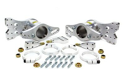 PPM Racing Components Double Bearing Birdcage 2 pc P/N 2500B-RKT
