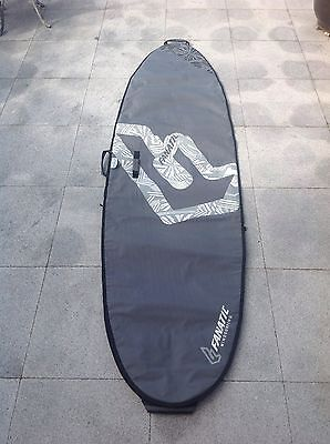 Fanatic Stand Up Paddle / Sup Board Bag - Was £120 New