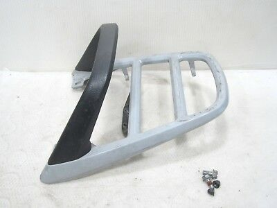 Honda bali. 50 luggage rack luggage rack carrier